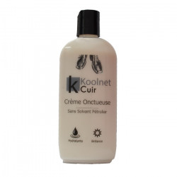 Crème onctueuse cuir 150 ml - K NETCUIR