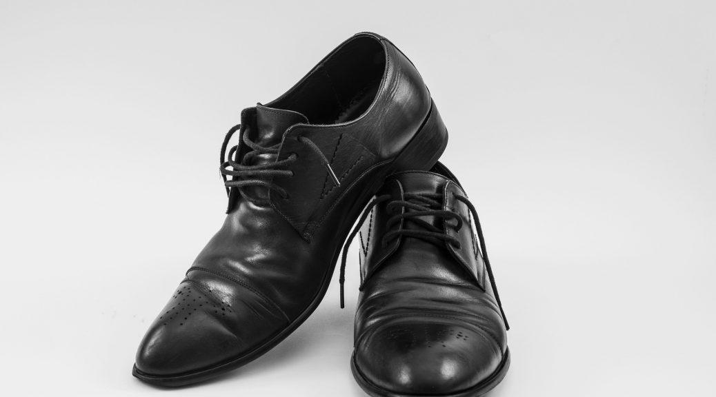 comment entretenir ses chaussures en cuir koolnet. Black Bedroom Furniture Sets. Home Design Ideas