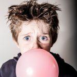 Comment enlever du chewing-gum?