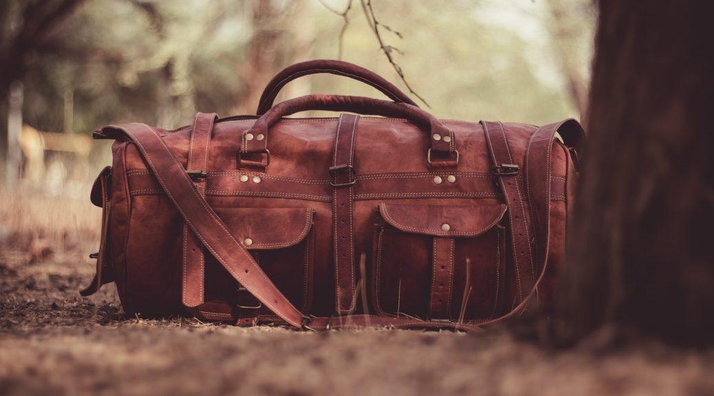 Comment nettoyer un sac en cuir