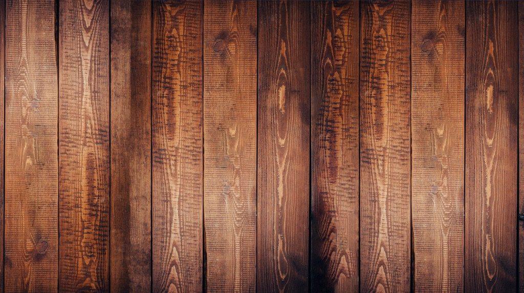 enlever cire sur bois