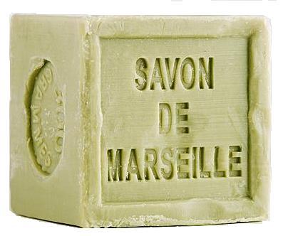 Savon de Marseille Nettoyage vêtement