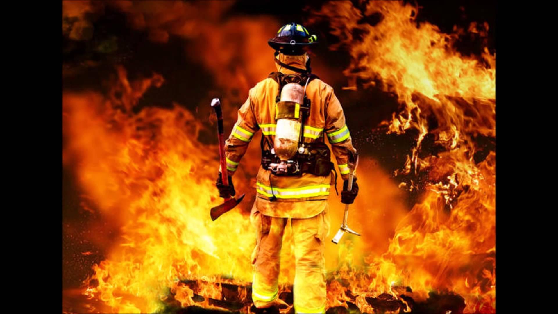 Pompier Innovation textile