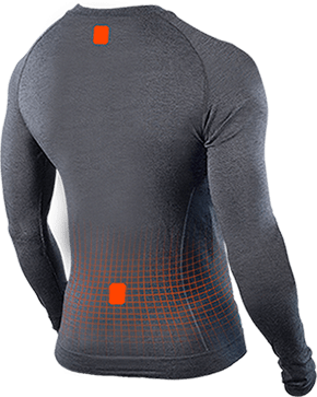 myclim8 innovation textile